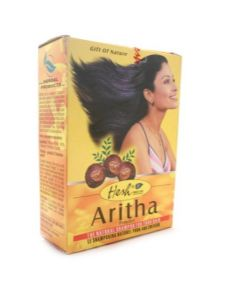 Aritha Powder (Hesh Ayurveda) | Buy Online at The Asian Cookshop.